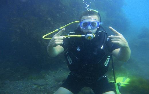 Подводные сигналы .