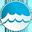 Температура морской воды на пляже в Ялте