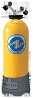 Баллоны фирмы Aqua Lung
